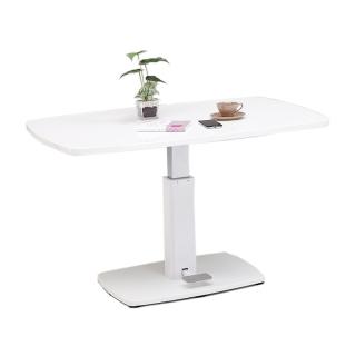 ダイニング 4点セット 昇降式テーブル+ソファ / ELLE 商品イメージ画像
