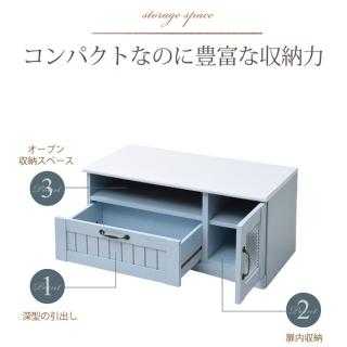 フレンチカントリー テレビ台 / Azur(アズル)